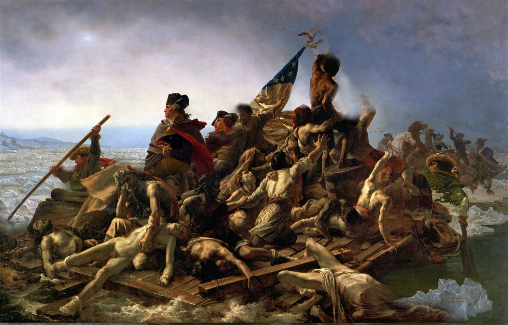 raft of the medusa essay The raft of the medusa by théodore géricault free essay, term paper and book report when i first looked at the raft of the medusa , the first few things that came to mind were suffering struggling, tension, and hope.