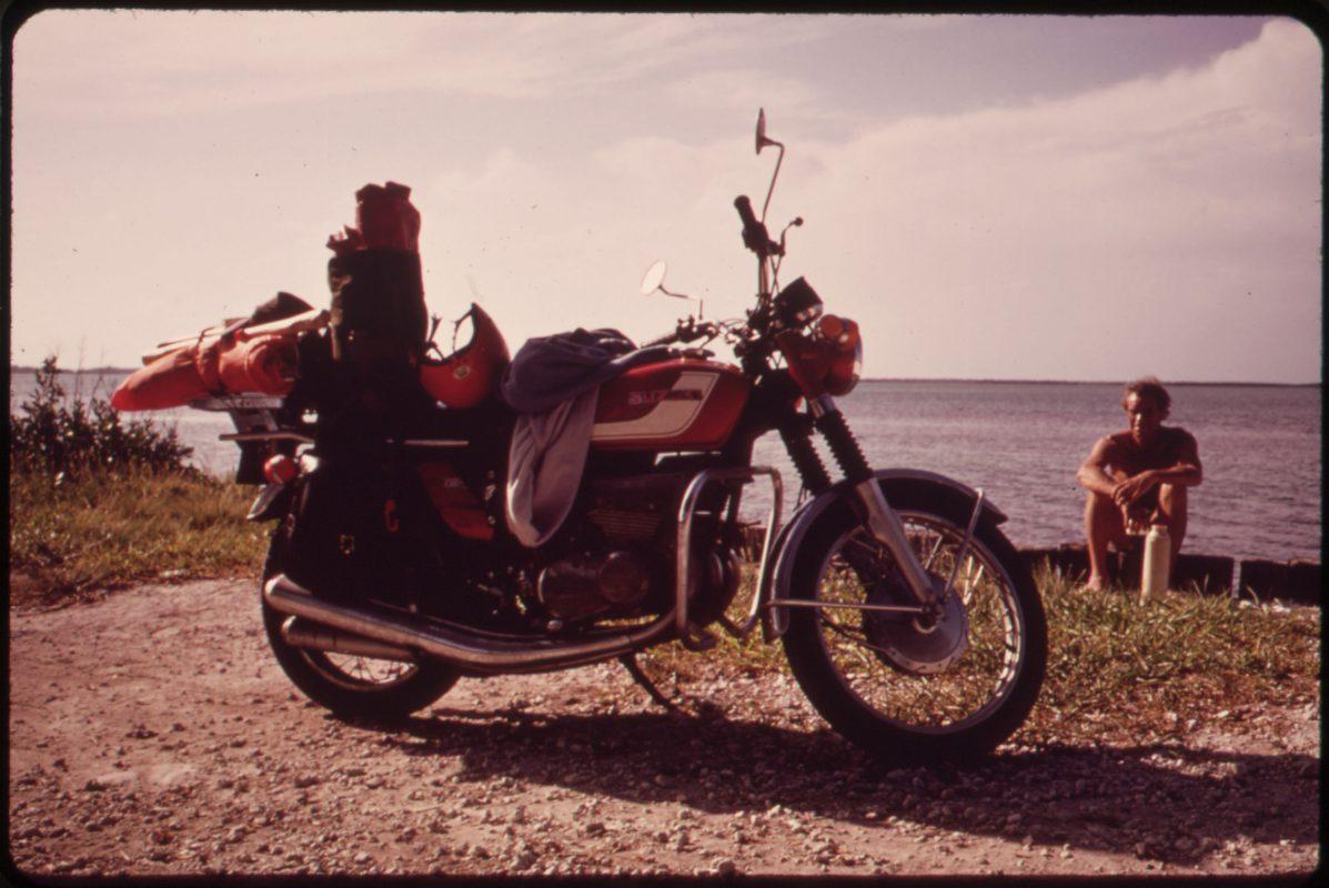Zen And The Art Of Motorcycle Maintenance John Sapiro