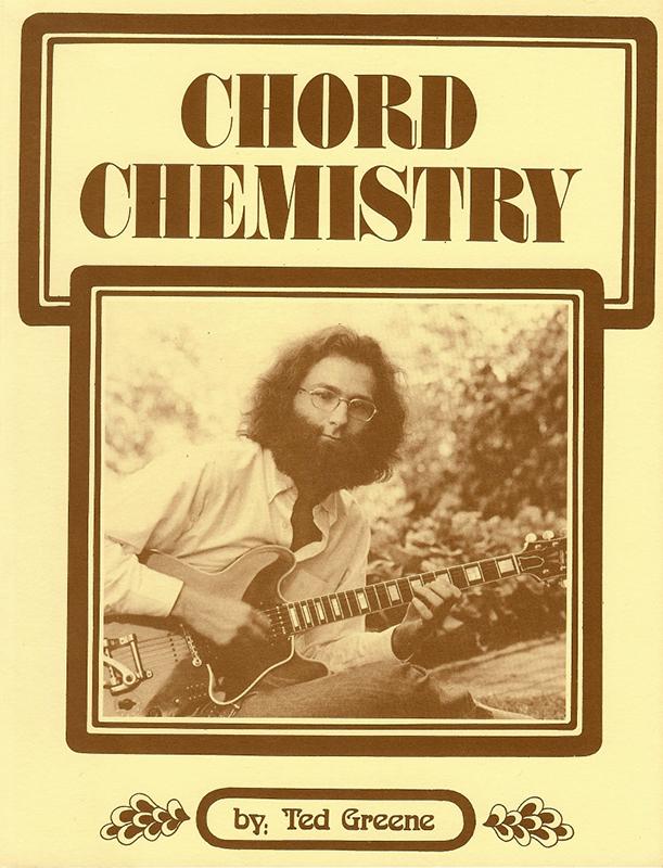 On First Looking Into Greenes Chord Chemistry John Sapiro